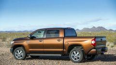 Toyota Tundra Diesel Hybrid - Immagine: 13