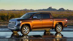 Toyota Tundra Diesel Hybrid - Immagine: 18