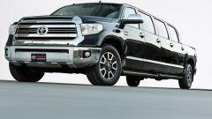 Toyota Tundrasine - Immagine: 1