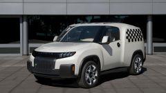 Toyota U2 - Immagine: 8
