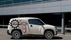 Toyota U2 - Immagine: 7