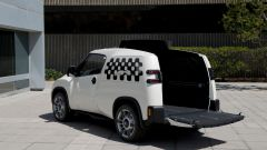 Toyota U2 - Immagine: 6