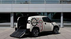 Toyota U2 - Immagine: 9