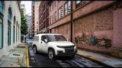Toyota U2 - Immagine: 4