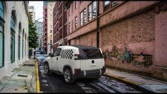 Toyota U2 - Immagine: 2