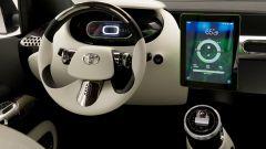 Toyota U2 - Immagine: 12