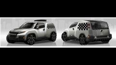 Toyota U2 - Immagine: 15