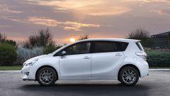 Toyota Verso 2013 - Immagine: 17