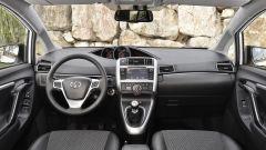 Toyota Verso 2013 - Immagine: 3