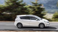 Toyota Verso 2013 - Immagine: 11
