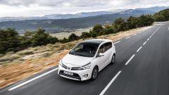 Toyota Verso 2013 - Immagine: 13
