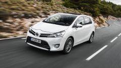 Toyota Verso 2013 - Immagine: 5