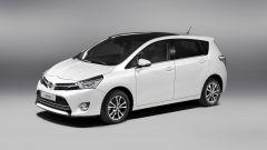 Toyota Verso 2013 - Immagine: 2