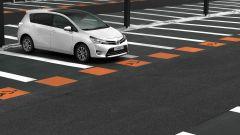 Toyota Verso 2013 - Immagine: 6