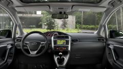 Toyota Verso 2013 - Immagine: 9