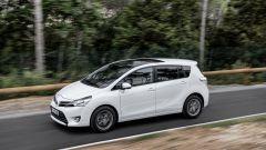 Toyota Verso MY 2014 1.6 D-4D - Immagine: 13