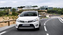 Toyota Verso MY 2014 1.6 D-4D - Immagine: 12