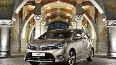 Toyota Verso MY 2014 1.6 D-4D - Immagine: 10