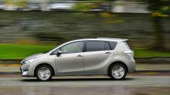 Toyota Verso MY 2014 1.6 D-4D - Immagine: 7