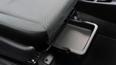 Toyota Verso-S - Immagine: 56