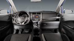 Toyota Verso-S - Immagine: 53