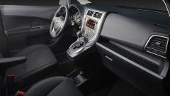 Toyota Verso-S - Immagine: 42