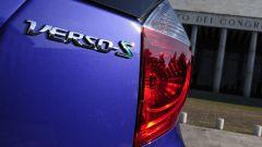 Toyota Verso-S - Immagine: 31