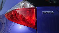 Toyota Verso-S - Immagine: 34