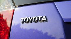 Toyota Verso-S - Immagine: 35
