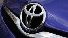 Toyota Verso-S - Immagine: 36