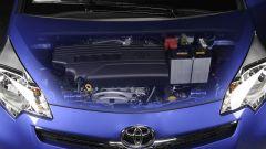 Toyota Verso-S - Immagine: 37