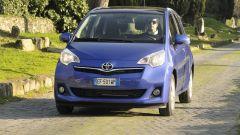 Toyota Verso-S - Immagine: 29