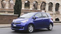 Toyota Verso-S - Immagine: 16