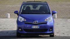 Toyota Verso-S - Immagine: 18