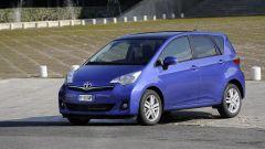Toyota Verso-S - Immagine: 19