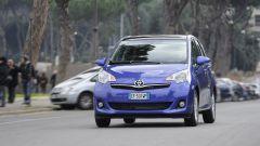 Toyota Verso-S - Immagine: 21