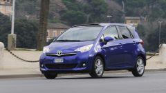 Toyota Verso-S - Immagine: 22