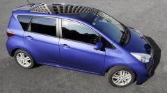 Toyota Verso-S - Immagine: 14