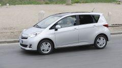 Toyota Verso-S - Immagine: 12