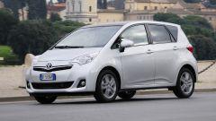 Toyota Verso-S - Immagine: 11