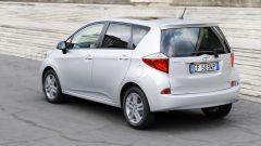 Toyota Verso-S - Immagine: 13