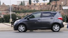 Toyota Verso-S - Immagine: 4