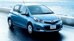 Toyota Yaris 2011 - Immagine: 1