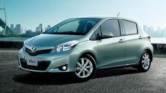 Toyota Yaris 2011 - Immagine: 2