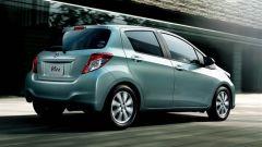 Toyota Yaris 2011 - Immagine: 3