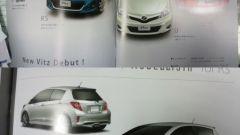 Toyota Yaris 2011 - Immagine: 4