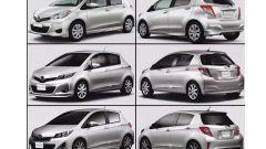 Toyota Yaris 2011 - Immagine: 7