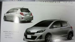 Toyota Yaris 2011 - Immagine: 6