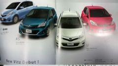 Toyota Yaris 2011 - Immagine: 5