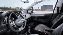 Toyota Yaris 2012: le prime foto ufficiali - Immagine: 2